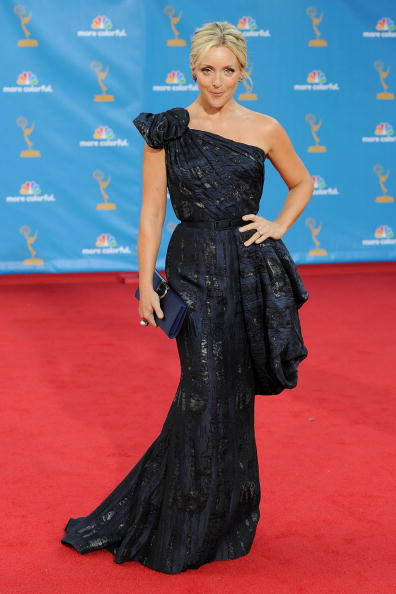 Clutch Bag「62nd Annual Primetime Emmy Awards - Arrivals」:写真・画像(1)[壁紙.com]