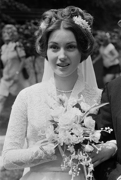 Wedding Dress「Jane Seymour's Wedding」:写真・画像(3)[壁紙.com]