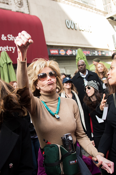 Social Issues「Women's March Los Angeles」:写真・画像(13)[壁紙.com]