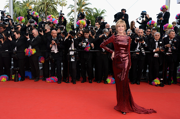 "Roberto Cavalli - Designer Label「""Madagascar 3: Europe's Most Wanted"" Premiere - 65th Annual Cannes Film Festival」:写真・画像(14)[壁紙.com]"