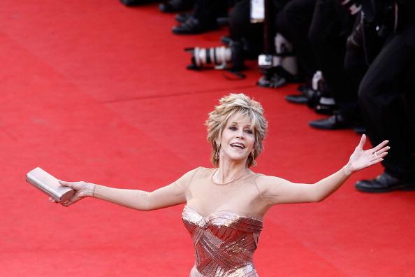 ジェーン・フォンダ「Opening Ceremony and 'Moonrise Kingdom' Premiere - 65th Annual Cannes Film Festival」:写真・画像(7)[壁紙.com]