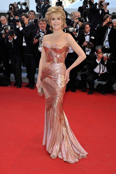 カンヌ国際映画祭「Opening Ceremony and 'Moonrise Kingdom' Premiere - 65th Annual Cannes Film Festival」:写真・画像(10)[壁紙.com]