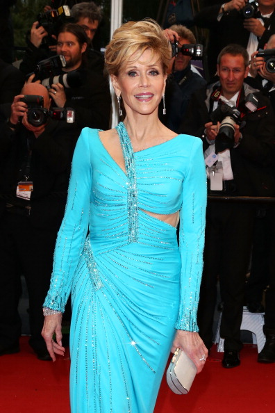 Cut Out Clothing「'Jimmy P. (Psychotherapy Of A Plains Indian)' Premiere - The 66th Annual Cannes Film Festival」:写真・画像(12)[壁紙.com]