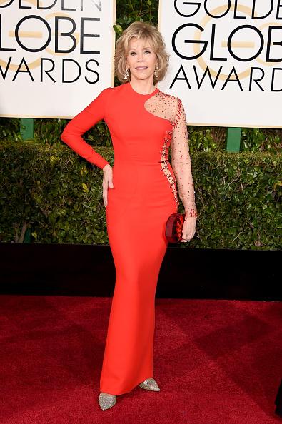 The Beverly Hilton Hotel「72nd Annual Golden Globe Awards - Arrivals」:写真・画像(17)[壁紙.com]