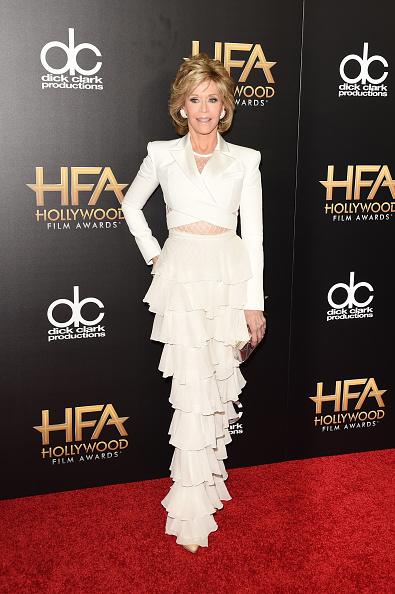 2015年「19th Annual Hollywood Film Awards - Arrivals」:写真・画像(12)[壁紙.com]