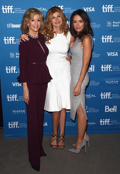 "Three Quarter Length Sleeve「""This Is Where I Leave You"" Press Conference - 2014 Toronto International Film Festival」:写真・画像(16)[壁紙.com]"
