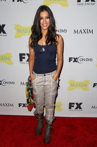 Andaz「Maxim, FX, And Fox Home Entertainment Comic-Con Party」:写真・画像(18)[壁紙.com]