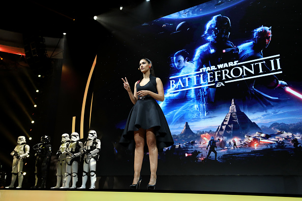 Electrical Equipment「EA Debuts New Games And Products During E3 Game Conference」:写真・画像(19)[壁紙.com]