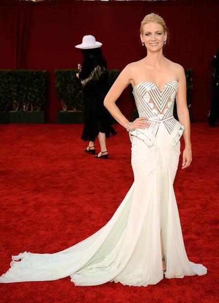 January Jones「61st Annual Primetime Emmy Awards - Arrivals」:写真・画像(13)[壁紙.com]