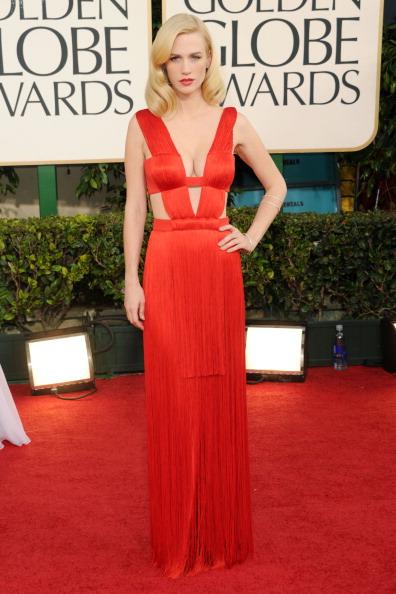 The 68th Golden Globe Awards「68th Annual Golden Globe Awards - Arrivals」:写真・画像(5)[壁紙.com]
