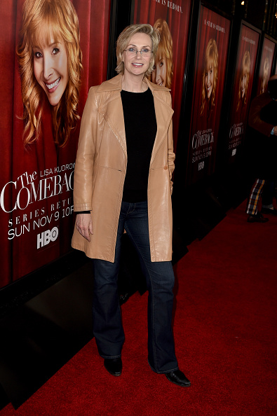 "El Capitan Theatre「Premiere Of HBO's ""The Comeback"" - Red Carpet」:写真・画像(5)[壁紙.com]"
