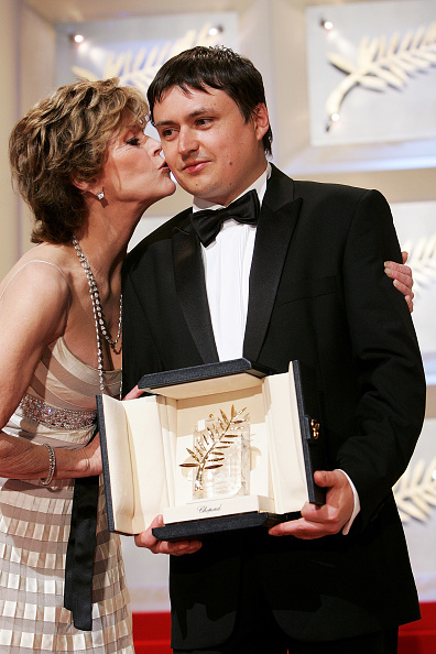 60th International Cannes Film Festival「Cannes - Palme d'Or Award Ceremony」:写真・画像(19)[壁紙.com]