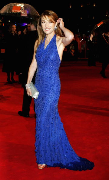 One Mid Adult Woman Only「Arrivals At The Orange British Academy Film Awards」:写真・画像(16)[壁紙.com]