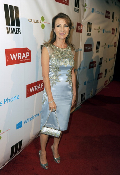 女優「TheWrap 4th Annual Pre-Oscar Party - Red Carpet」:写真・画像(16)[壁紙.com]