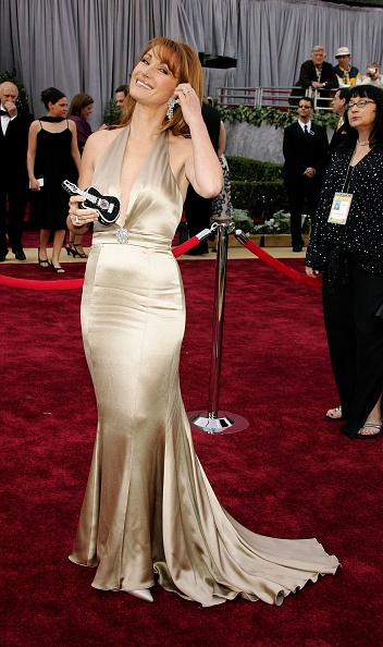 Metallic「78th Annual Academy Awards - Arrivals」:写真・画像(17)[壁紙.com]