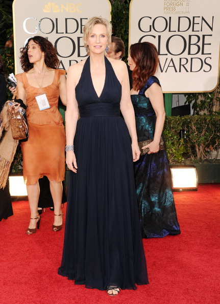 Side Part「69th Annual Golden Globe Awards - Arrivals」:写真・画像(17)[壁紙.com]