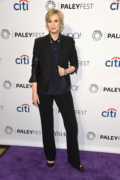 "Paley Center for Media - Los Angeles「The Paley Center For Media's 32nd Annual PALEYFEST LA - ""Glee"" - Arrivals」:写真・画像(1)[壁紙.com]"