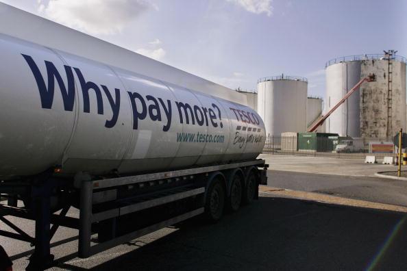 Silicon「Supermarket Fuel Contamination Scare Continues」:写真・画像(6)[壁紙.com]