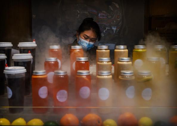 Juice - Drink「China Slowly Recovers From Coronavirus Outbreak」:写真・画像(0)[壁紙.com]