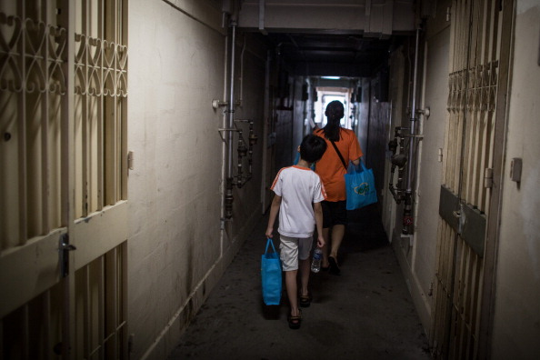 Bedroom「Singpapore's Struggle With Haze Pollution Persists」:写真・画像(9)[壁紙.com]
