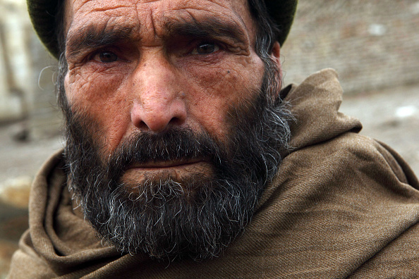 Kabul「Displaced Afghans Receive Aid Supplies From The UNHCR」:写真・画像(18)[壁紙.com]