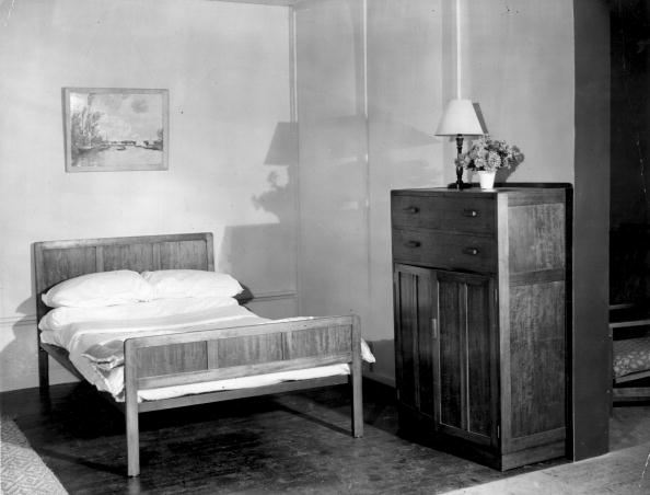 Empty「Utility Bedroom」:写真・画像(9)[壁紙.com]