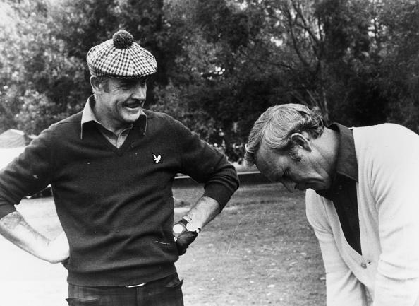 ゴルフ「Pro-Am Golfers」:写真・画像(3)[壁紙.com]