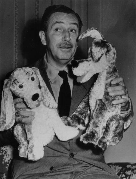 Walt Disney - Film Producer「Walt Disney」:写真・画像(5)[壁紙.com]