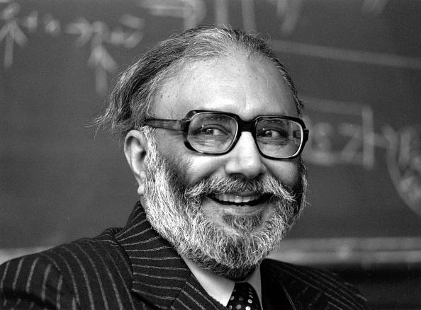 Physicist「Abdus Salam」:写真・画像(8)[壁紙.com]
