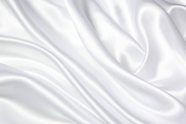 White Silk Texture:スマホ壁紙(壁紙.com)