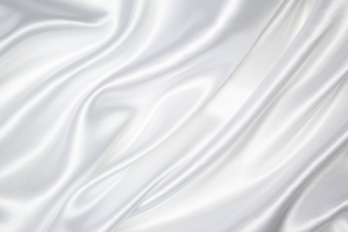 Rippled「White Silk Texture」:スマホ壁紙(16)