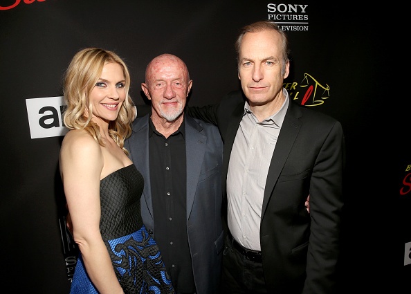 "Season 3「AMC's ""Better Call Saul"" Season 3 Premiere」:写真・画像(3)[壁紙.com]"