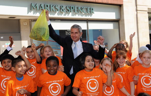 High School Student「Marks & Spencer To Charge Customers For Single-Use Plastic Carrier Bags」:写真・画像(16)[壁紙.com]