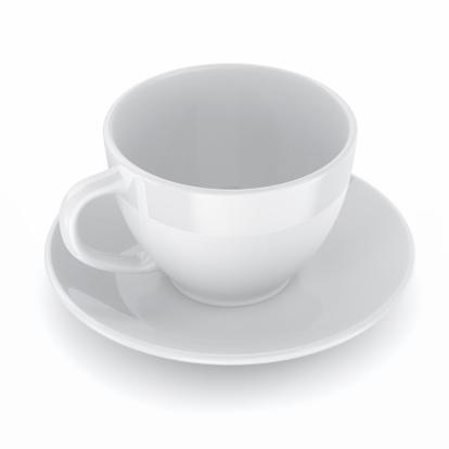 Tea Cup「Blank Cup」:スマホ壁紙(8)
