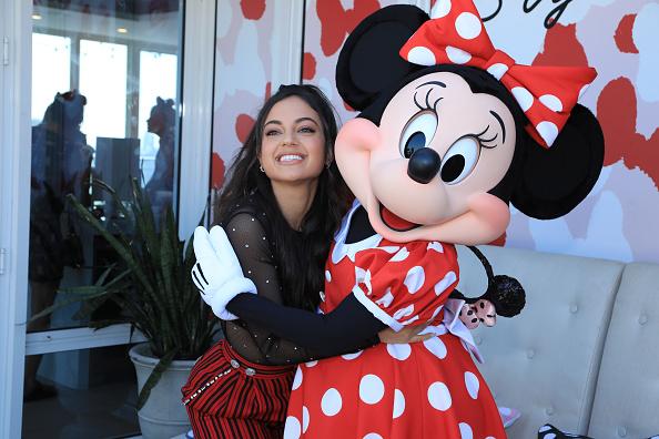 ミニーマウス「Minnie Mouse 90th Anniversary Celebration」:写真・画像(10)[壁紙.com]