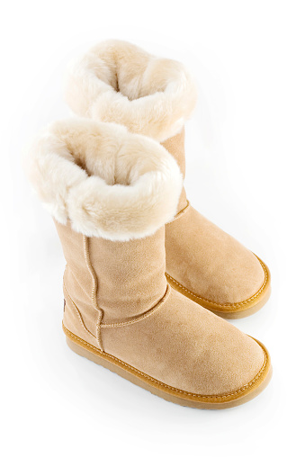 Suede「Sheepskin Boots」:スマホ壁紙(19)