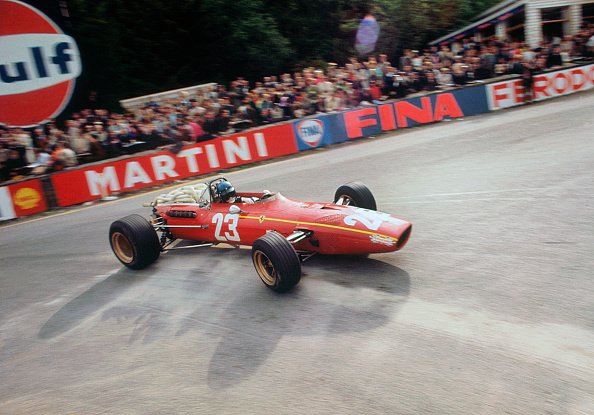 Spa「Ferrari」:写真・画像(17)[壁紙.com]