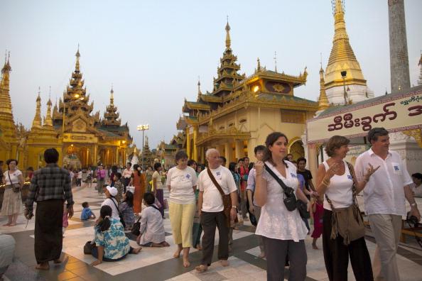 Tourism「Tourism Threatens To Overwhelm Burma」:写真・画像(7)[壁紙.com]