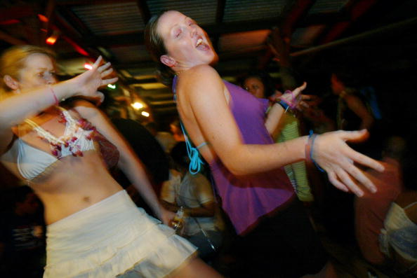 Party - Social Event「Full Moon Party In Thailand」:写真・画像(12)[壁紙.com]