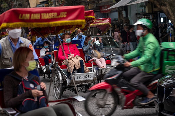 Human Head「Concern In Vietnam As The Coronavirus Continue To Spread」:写真・画像(15)[壁紙.com]