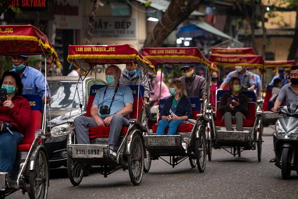 Hanoi「Concern In Vietnam As The Coronavirus Continue To Spread」:写真・画像(16)[壁紙.com]
