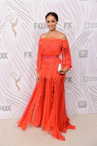 Fox Photos「FOX Broadcasting Company, Twentieth Century Fox Television, FX And National Geographic 69th Primetime Emmy Awards After Party - Red Carpet」:写真・画像(6)[壁紙.com]