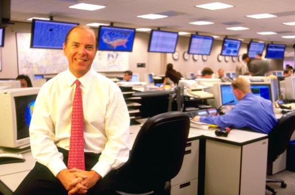 Enron「Enron CEO Ken Lay」:写真・画像(17)[壁紙.com]