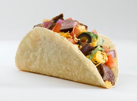 Crunchy「Taco」:スマホ壁紙(2)