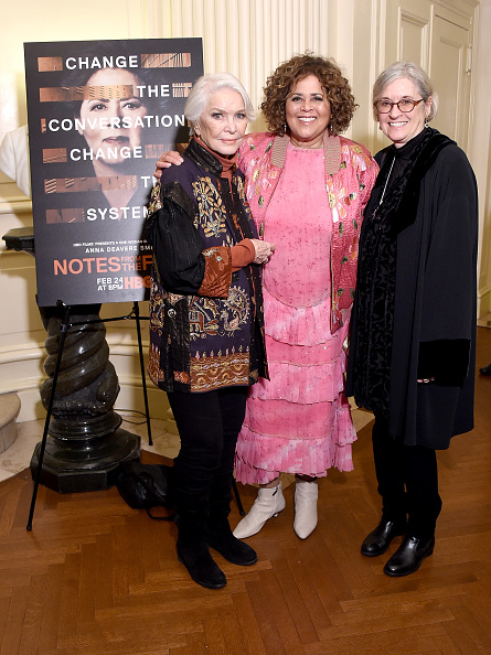 Michael Loccisano「'Notes From The Field' New York Screening - Cocktail Reception and After Party」:写真・画像(11)[壁紙.com]