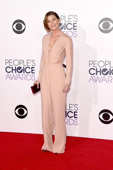 Pale Pink「The 41st Annual People's Choice Awards - Arrivals」:写真・画像(3)[壁紙.com]