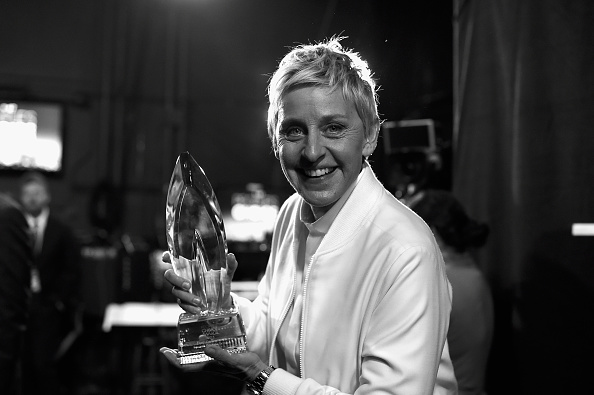 Black And White「The 41st Annual People's Choice Awards - Alternate View」:写真・画像(9)[壁紙.com]