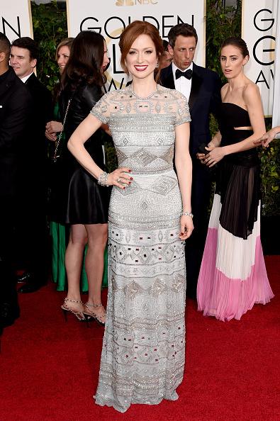 Golden Globe Award「72nd Annual Golden Globe Awards - Arrivals」:写真・画像(11)[壁紙.com]