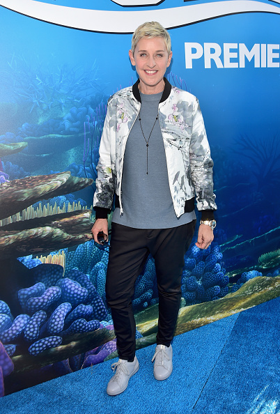 Attending「The World Premiere Of Disney-Pixar's 'Finding Dory'」:写真・画像(8)[壁紙.com]