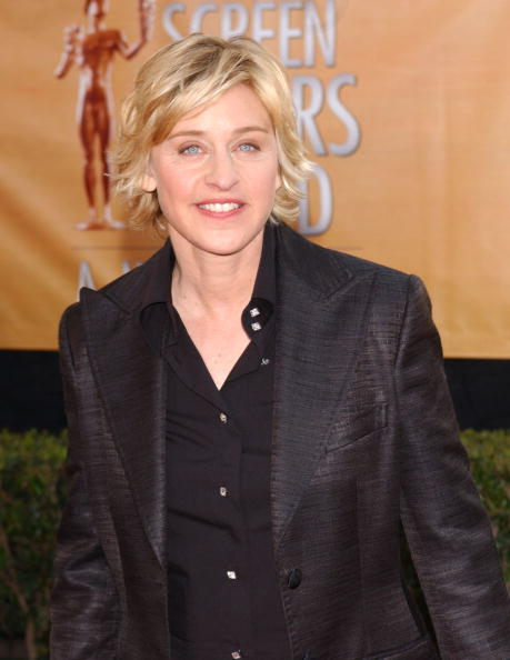 Fully Unbuttoned「11th Annual Screen Actors Guild Awards - Arrivals」:写真・画像(12)[壁紙.com]